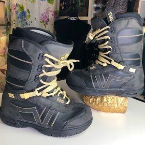 🏂 Vans Snow Board Boots High Standard 🏂